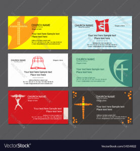 Free Printable Religious Business Card Templates And throughout Christian Business Cards Templates Free