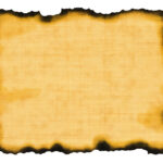 Free Printable Scroll Paper, Download Free Clip Art, Free Inside Scroll Paper Template Word