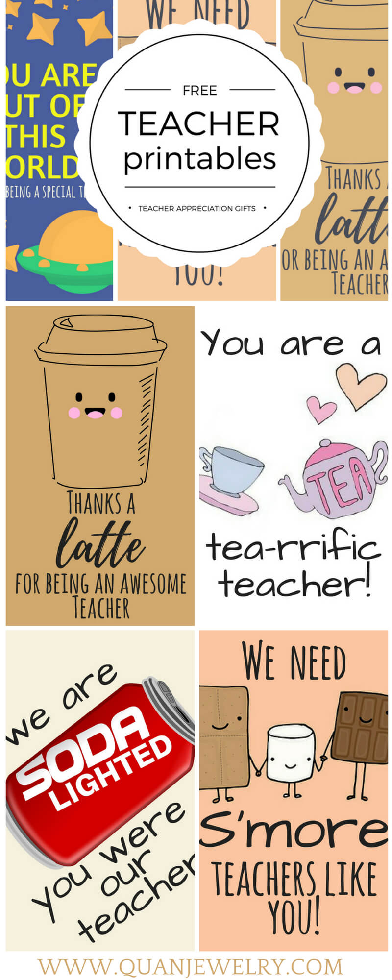 Free Printable Teacher Appreciation Thank You Cards Throughout Thank You Card For Teacher Template