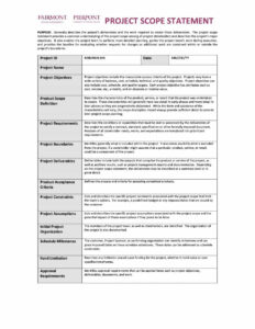 Free Project Management Report Template Status Templates inside Funding Report Template