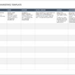 Free Sales Pipeline Templates   Smartsheet With Regard To Sales Lead Report Template