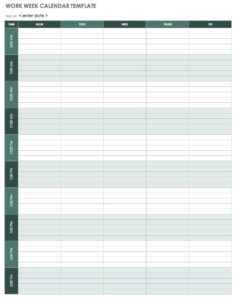Free Salon Appointment Sheet Template Weekly Log Ate Daily inside Appointment Sheet Template Word