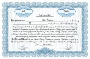 Free Stock Certificate Online Generator pertaining to Free Stock Certificate Template Download