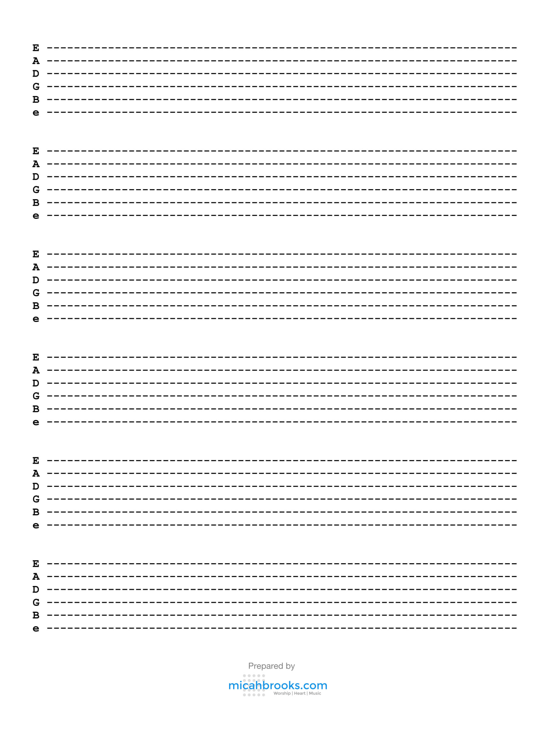 Free Stuff From Worship Publishing – Our Gift To You Pertaining To Blank Sheet Music Template For Word