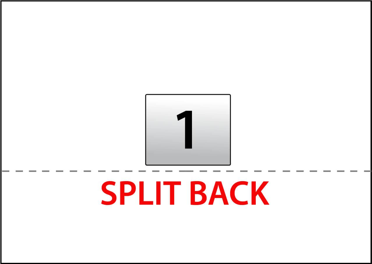 Free Templates - Flexi Labels Regarding Label Template 21 Per Sheet Word