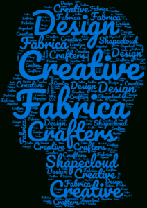 Free Word Art Generator: Shapecloud| Arts & Crafts with Free Word Collage Template