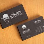 Freelance Business Card Template – Caquetapositivo Pertaining To Freelance Business Card Template