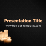Funeral Ppt Template For Funeral Powerpoint Templates