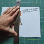 Futurama Meme Gift Card: 6 Steps (With Pictures) Pertaining To Shut Up And Take My Money Card Template