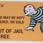 Get Out Of Jail Free Card Template | Pics | Download | Throughout Get Out Of Jail Free Card Template