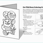 Get Well Soon Card Template 6 1 Free Printable Cards Intended For Get Well Card Template