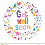 Get Well Soon | Images, Quotes, Photos, Pictures, Jokes Within Get Well Soon Card Template
