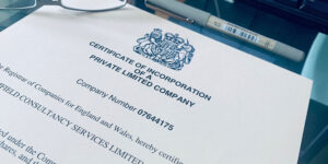 Getting A Replacement Certificate Of Incorporation For A within Share Certificate Template Companies House
