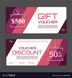 Gift Certificate Template Ai Brochure Templates Flight with Gift Card Template Illustrator