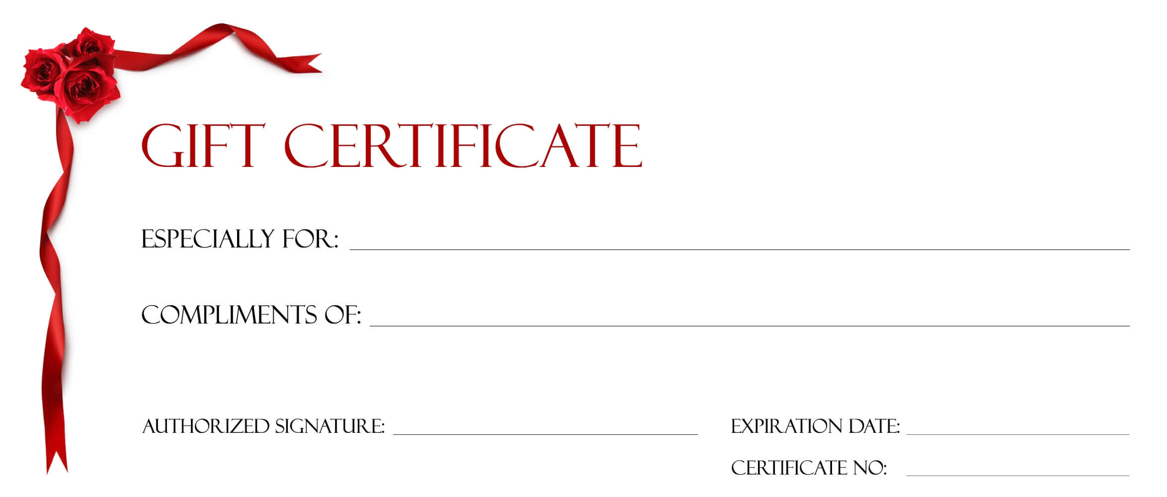 Gift Certificate Templates To Print | Activity Shelter Regarding Pages Certificate Templates