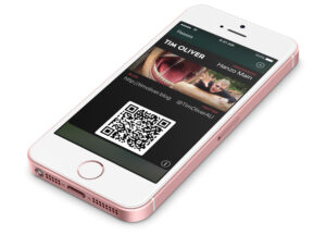Github – Timoliver/passkit-Business-Card: A Template For Ios for Iphone Business Card Template