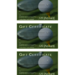 Golf Gift Certificate - Download This Free Printable Golf pertaining to Golf Gift Certificate Template