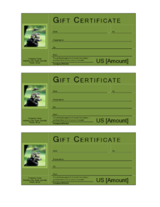 Golf Gift Voucher – Download This Free Printable Golf Gift in Golf Certificate Template Free