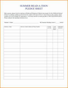 Goodwill Donation Spreadsheet Template 2017 | Glendale Community pertaining to Donation Report Template