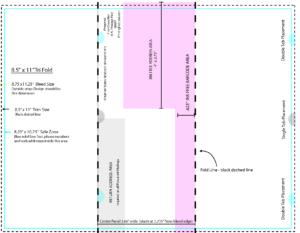 Google Doc Brochure Template | All Templates | Various inside Microsoft Word Brochure Template Free