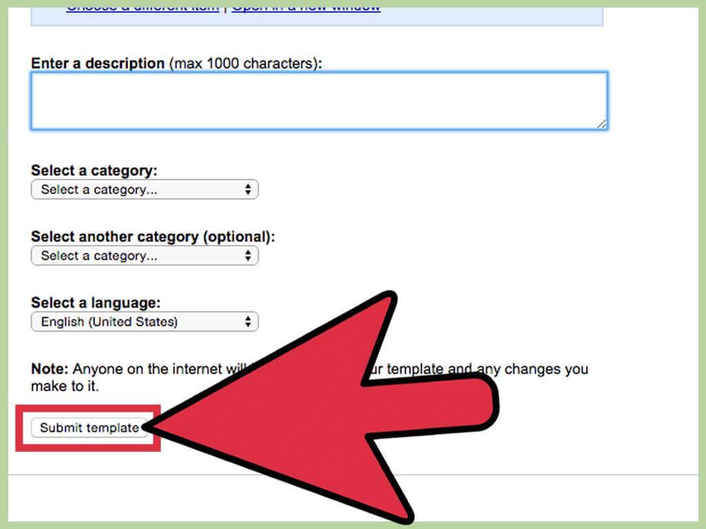 Google Docs Brochure Template | All Templates | Various Regarding Brochure Template Google Docs