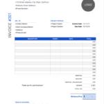 Graphic Design Invoice | Download Free Templates | Invoice Inside Web Design Invoice Template Word