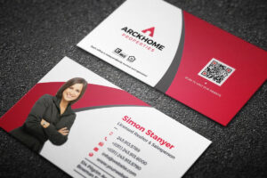 Graphicdepot Website for Real Estate Business Cards Templates Free
