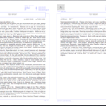 Header Footer - Reproduction Of Word Report Template In with Technical Report Template Latex