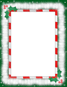 Heart Word Borders Templates Free |  Borders For Word regarding Word Border Templates Free Download