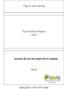 Hershey Bar Wrapper Template Photoshop Tattoo | Bar Wrappers inside Candy Bar Wrapper Template Microsoft Word