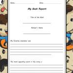 High School Book Report Template College Paper Sample Within High School Book Report Template
