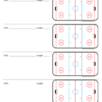 Hockey Share Practice Plan - Fill Online, Printable with regard to Blank Hockey Practice Plan Template