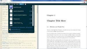 Home – Overleaf For Latex Theses & Dissertations – Libguides with regard to Ms Word Thesis Template