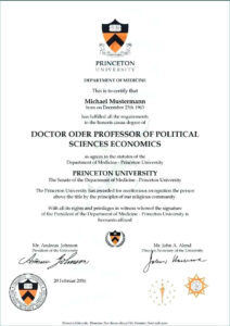 Honorary Diploma Template – Goodwincolor.co in Doctorate Certificate Template