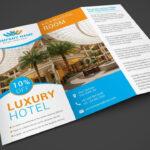 Hotel Brochure Design – Illustrator Tutorial In Hotel Brochure Design Templates