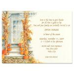 House Warming Ceremony Invitation Card Designs | The Best Regarding Free Housewarming Invitation Card Template