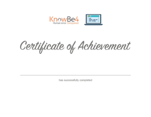 How Do I Customize My Users' Training Certificates in No Certificate Templates Could Be Found