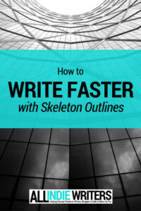 How I Use Skeleton Outlines To Write Faster – All Freelance within Skeleton Book Report Template