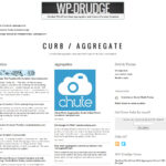 How To Create A Drudge Report Clone Using Wp-Drudge - Wp Mayor regarding Drudge Report Template