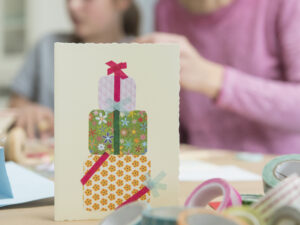 How To Create A Greeting Card In Microsoft Publisher with regard to Birthday Card Publisher Template