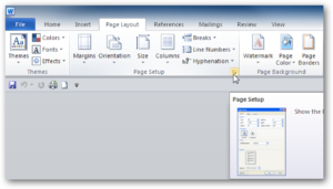 How To Create Printable Booklets In Microsoft Word for How To Create A Book Template In Word