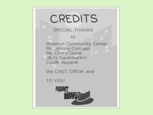 How To Design A Playbill: 13 Steps (With Pictures) – Wikihow regarding Playbill Template Word