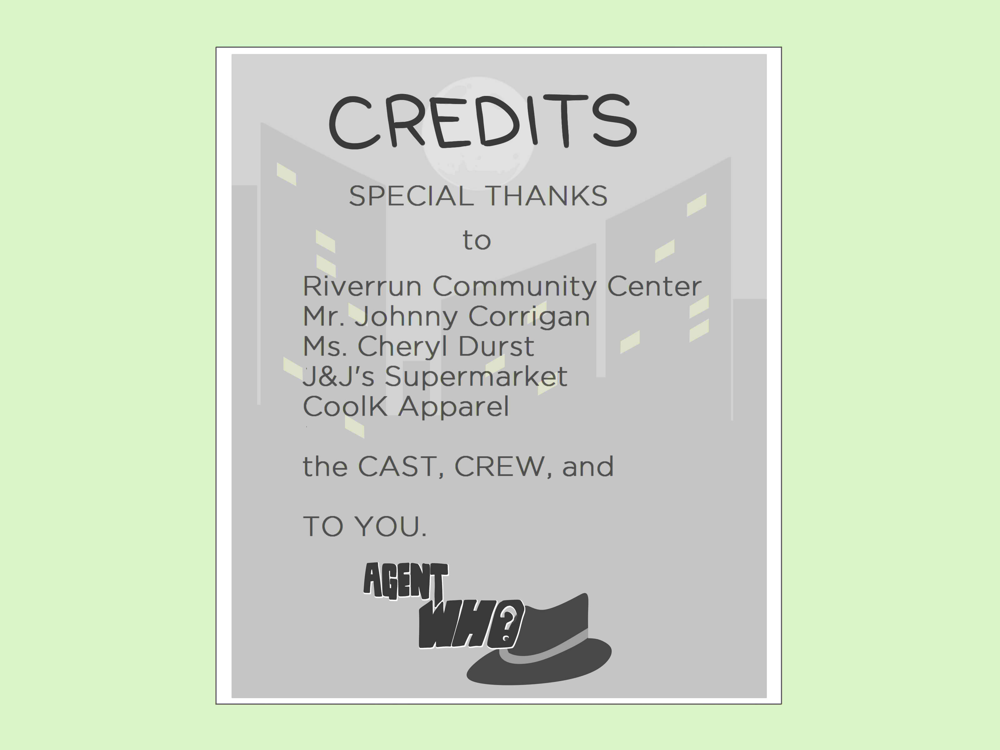 How To Design A Playbill: 13 Steps (With Pictures) - Wikihow Regarding Playbill Template Word