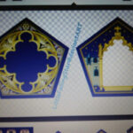 How To Get Your Face On A Chocolate Frog Card?   Harry For Chocolate Frog Card Template