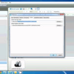 How To Locate Dymo Label Software Saved Labels On Windows Throughout Dymo Label Templates For Word