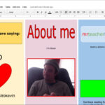 How To Make A Brochure In Google Docs In Google Doc Brochure Template