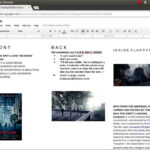 How To Make A Brochure On Google Docs With Regard To Google Drive Brochure Templates
