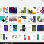 How To Make A Brochure On Microsoft Word For Word 2013 Brochure Template