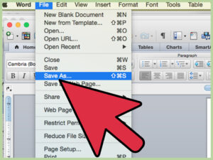 How To Make Invitations On Microsoft Word: 10 Steps with How To Create A Template In Word 2013