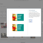 How To Make Postcards In Word – Creditdonkey Throughout Postcard Size Template Word